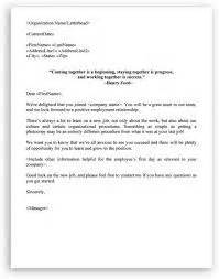 Business Letter Sample New Customer Business Welcome Letter Guide To Writing A New Customer