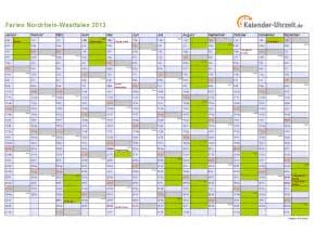 Kalender 2018 Karneval Nrw Ferien Nordrhein Westfalen 2013 Ferienkalender Zum