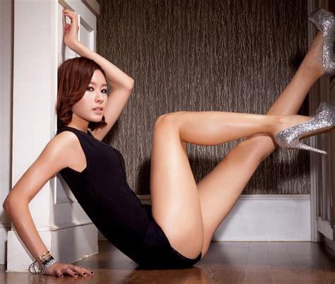 film erotis korea paling hot leader girlband pemilik kaki paling seksi