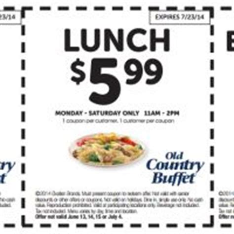 country buffet coupon country buffet coupons on coupon scrambled eggs and easter