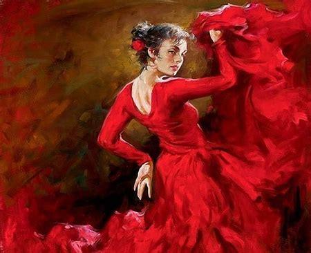 arte flamenco wallpaper flamenco dancer desktop nexus wallpapers duality