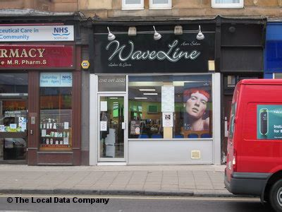 glasgow barber reviews waveline glasgow barbers in shawlands glasgow