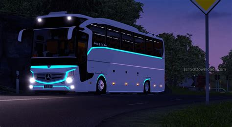 New New New 26 mercedes new travego 2016 v2 1 26 x and and ets2