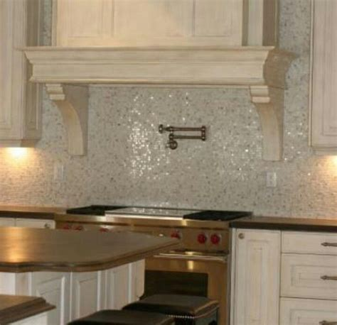 Kitchen Sparkling Kitchen Backsplash Ideas With White | beautiful sparkling backsplash kitchen ideas
