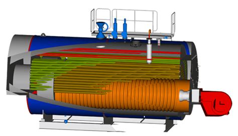 How Does A Lava L Work by Alfa Laval Aalborg 3 Pass
