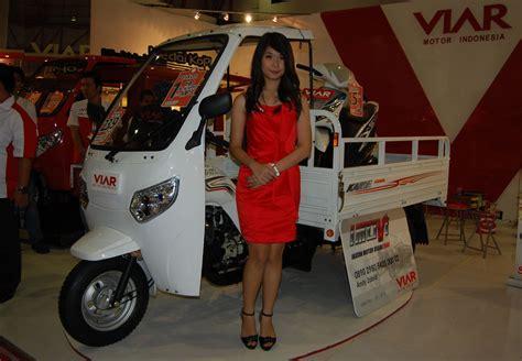 desain gerobak untuk di motor motor usaha roda tiga jagoan penjualan viar merdeka com