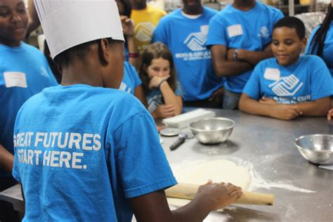 who is the girl in the central florida chrysler commercial local boys girls club gets taste of hospitality industry