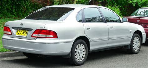 2003 Toyota Avalon Tire Size 2001 Toyota Avalon Go4carz