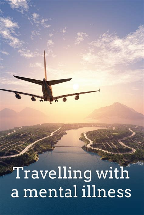 i tried to travel it away mental health tips for travelers books mental health and travel travelling with a condition