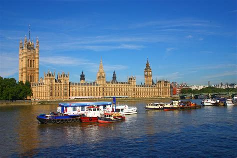 thames river america river thames and houses of parliament photograph by