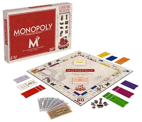 when can u buy houses in monopoly monopoly 80th anniversary edition game