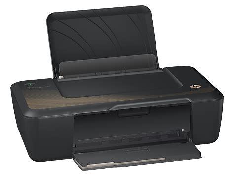 Hp Ink 46 Hitam daftar printer merk hp single function dan spesifikasinya