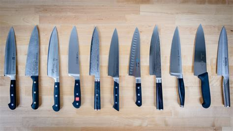 the best chef knives for 2019 reviews