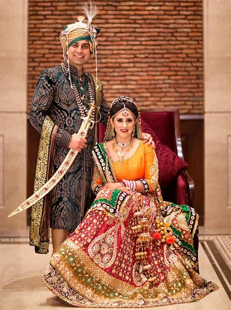 Indian Wedding Photography Poses: 10 Most Innovative Ideas