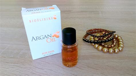 Sunflower Serum 20ml bioelixire argan serum serum do w蛯os 243 w z olejkiem