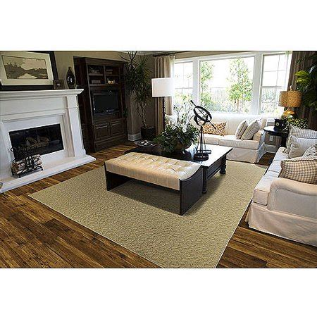 10 x 11 foot rug for living room garland pattern area rug walmart