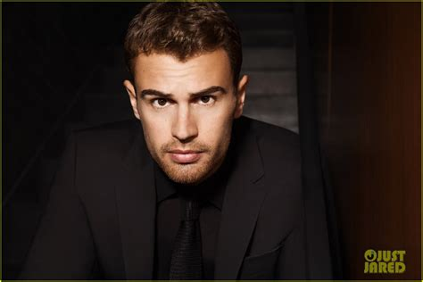 www theo theo james hugo boss ad caign revealed photo 3365007