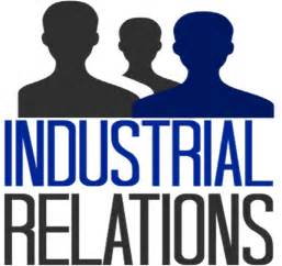 Human Resource Management Industrial Relations