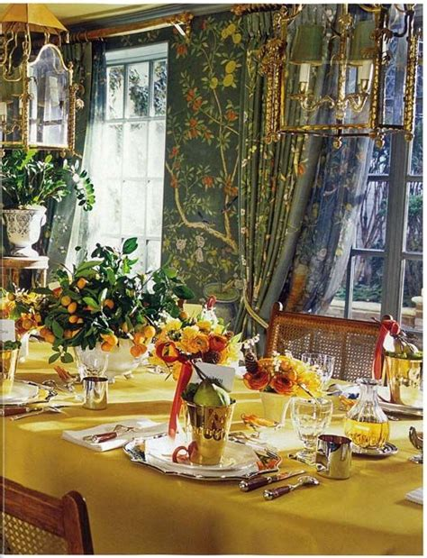 hydrangea hill cottage holiday vignettes tablescape pinterest 174 best images about charlotte moss on pinterest east