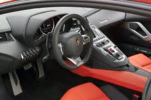 Lamborghini Aventador Inside The Lamborghini Huracan Gives Its Costlier Sibling The