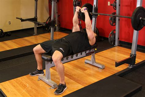 bench press resistance bands bench press with bands exercise guide and video