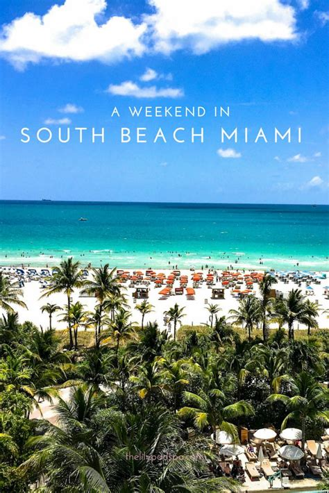 south beach 25 best ideas about south beach miami on pinterest