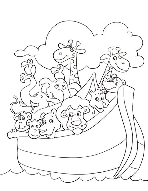 christian coloring pages noah s ark preschool sunday school coloring pages az coloring pages
