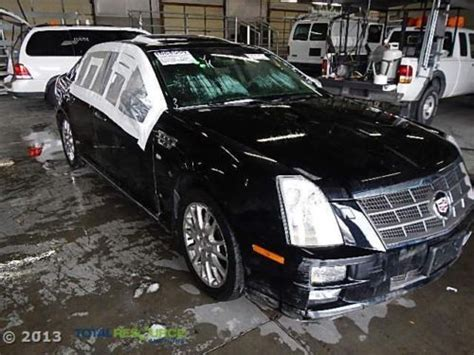 auto body repair training 2007 cadillac sts auto manual sell used 2008 cadillac sts platinum sedan 4 door 4 6l in maryland heights missouri united states