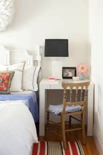 Small Bedroom Desk Ideas Small Bedroom Ideas The Inspired Room
