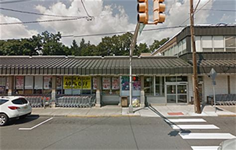 nutley park shoprite the nutley chamber of commerce