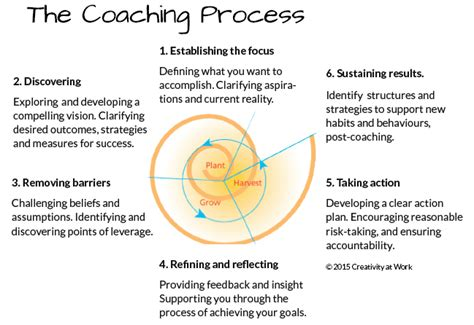 coaching and mentoring a framework for fostering organizational change books creativity and innovation coaching