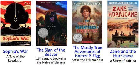 grade 5 picture books historical fiction book clubs free webquest 5th grade