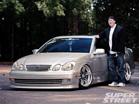 stanced lexus gs300 100 stanced lexus gs400 rare snare automotive
