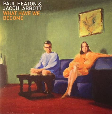 What We Become paul heaton jacqui abbott what we become vinyl at