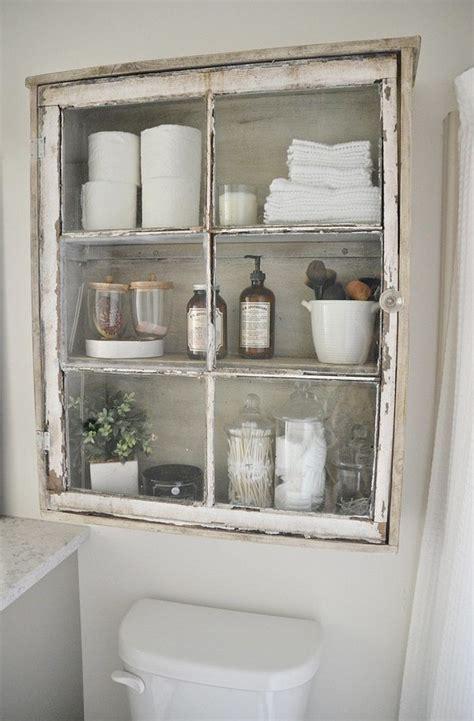 DIY Bathroom Organization And Storage Ideas ? DIY Home Decor