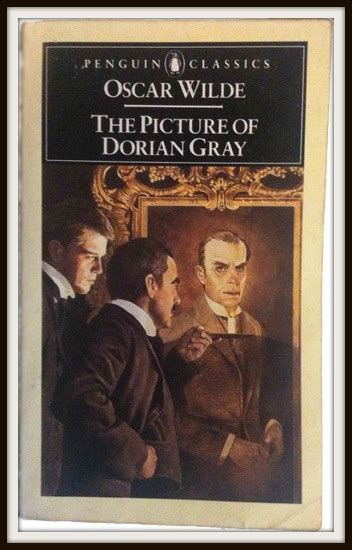 the gray book books picture of dorian gray questions