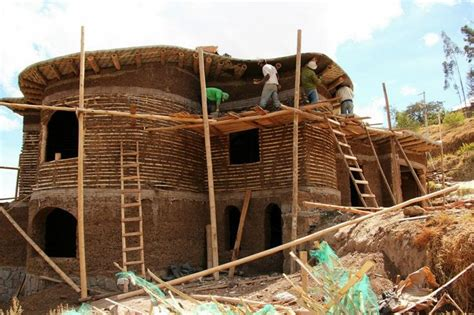 building houses house construction what is cob house construction