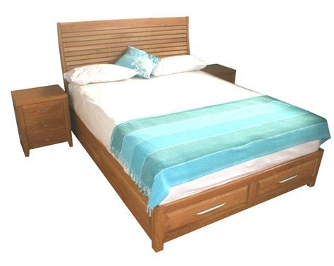 Bed Frame Box by Spine Box Bed Frame Quality Made Solid Wood Furniture
