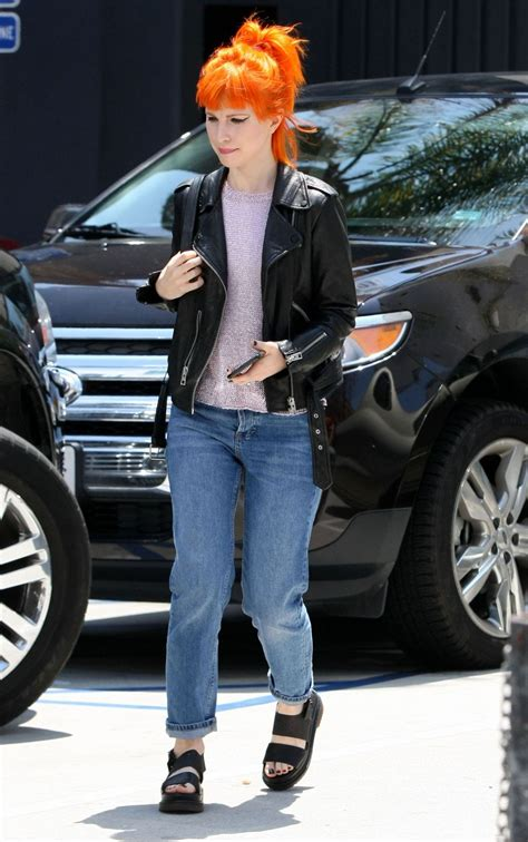 hayley williams house hayley williams out and about in los angeles 05 23 2015 hawtcelebs hawtcelebs