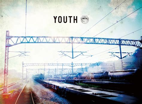 bts youth bts youth japanese release the seoul story