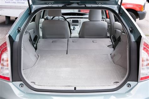 Toyota Prius Cargo Space Another One Bites The Dust Page 5 Priuschat