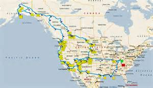 map of national parks in western us preparation tnt rv