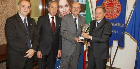 Aristide Bancé by 50 Piu Premia L Ex Sindaco Di Ravenna Ed Ex Presidente Di