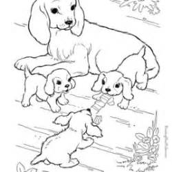 free coloring pages of animals and their babies cub with his father bear waiting for mother bear coloring