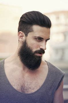 haircuts with beards 2014 beards and haircuts on pinterest beards buzz cuts and