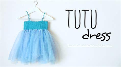 Tutu Dressesno2 Sizes how to make a tutu dress with crochet top all sizes no sew tutu crochet