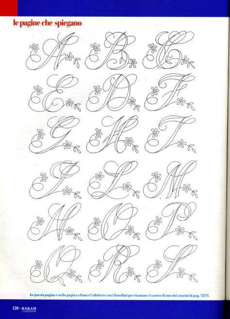 Buchstabe L 5392 by Die Besten 25 Monogramm Alphabet Ideen Auf