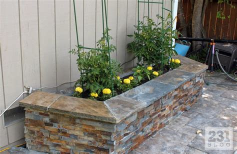 Building A Planter Box Against House by 15 Planter Boxes You Ll Want To Diy Right Now Garden