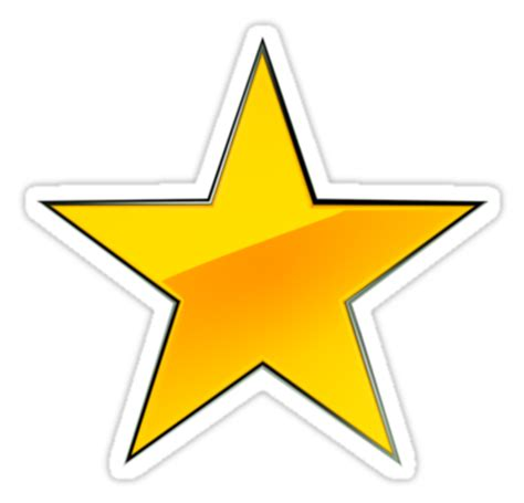 google images gold star gold star sticker clipart