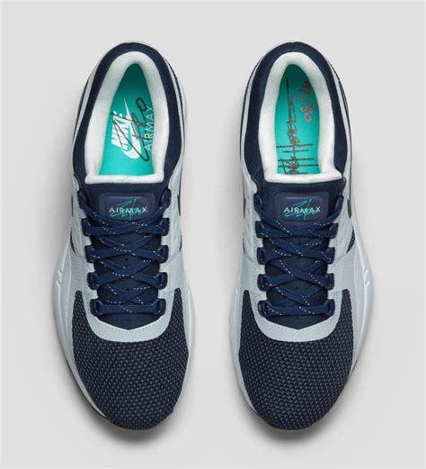 Nike Airmax1 Zero tinker hatfield discusses the nike air max zero